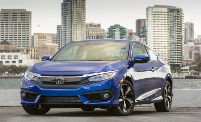 The Honda Civic was the No. 1 leased vehicle in the U.S. last year, a sure sign that leasing's popularity is no longer limited to the highline segment. Courtesy American Honda Motor Co.