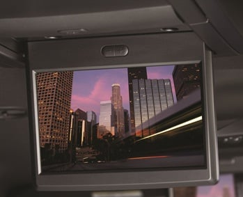 Are you telling the right story to each customer? Family-friendly cars require descriptions that highlight high-value items such as a rear-seat  entertainment system.