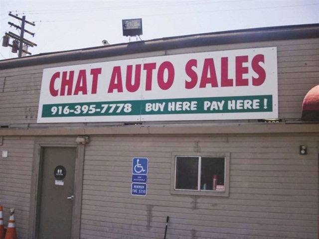Chat Auto Sales of Sacramento says the revised warranty law is driving up his reconditioning costs.