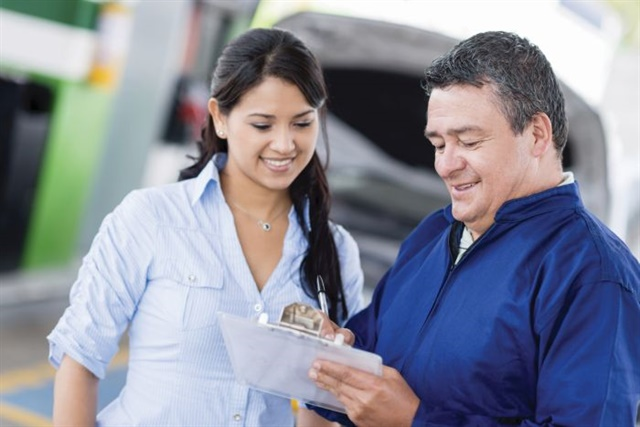 Properly designed and presented maintenance programs help auto dealers engage customers throughout the ownership cycle.
