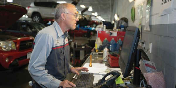 Steve Travis has been a member of the Liberty Toyota staff since 1978 and has earned a number of...
