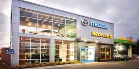 Standardized, Centralized Used Vehicle Operations Pays Off For Morrie's Automotive Group
