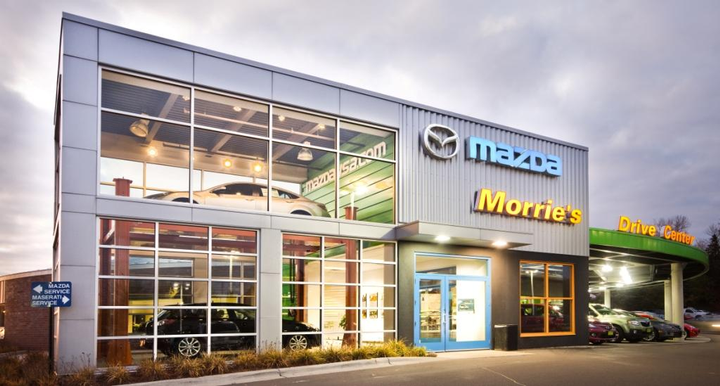Morries Used Cars >> Standardized Centralized Used Vehicle Operations Pays Off