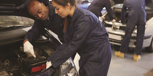 How to Find and Keep Service Techs