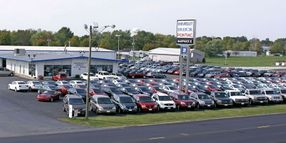 Sharpnack Chevrolet Buick's Second Attempt at Special Finance Proves Successful