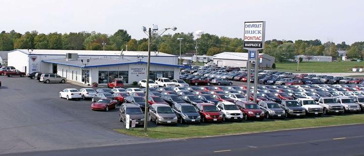 Sharpnack Chevrolet Buick