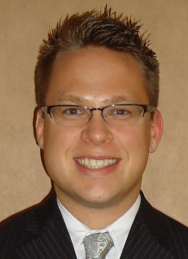 Spencer Walters, Finance Director, Antonino Auto Group