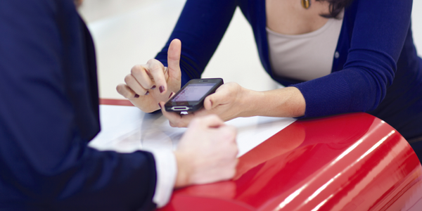 Technology advanced vehicles give technically proficient sales consultants an edge. Dealers have...