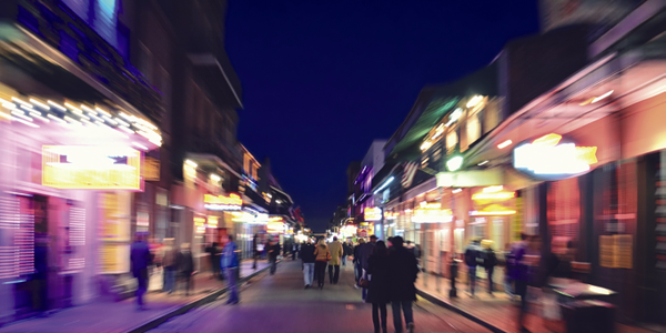 NADA in New Orleans: Let the Good Times Roll ... Again