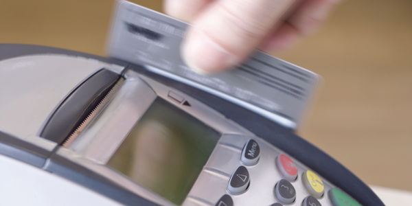 Having customers swipe their own credit cards is one of several steps you can take to help...