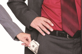 Are Your Employees Pickpocketing Your Profits?