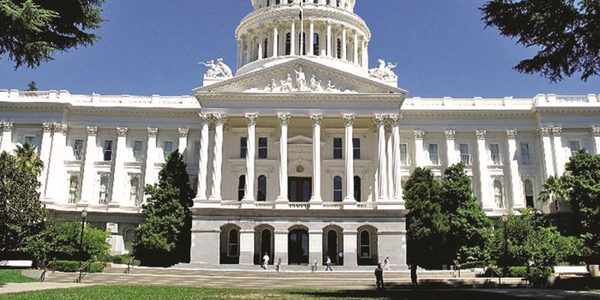 In 2012, California's capital was the site of a yearlong battle between state lawmakers and...
