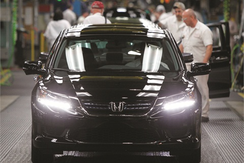 Last year, the Honda Accord beat out its old rival, the Toyota Camry, to become America's best-selling car among individual buyers. The Camry still has the Accord beat when fleet sales are added to the retail totals.