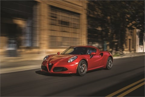 Fiat S.p.A. has high hopes for the planned return of the Alfa Romeo brand to the North American market. The author believes interest from dealers is minimal, despite the successful reintroduction of Fiat after a long absence.