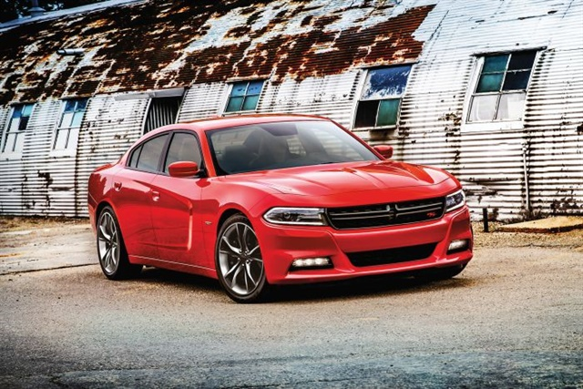 Are you making more than428 in profit on the $28,000 Dodge Charger? If so, the author says, you may be surprised to learn you're ahead of the national average. Courtesy Fiat Chrysler Automobiles