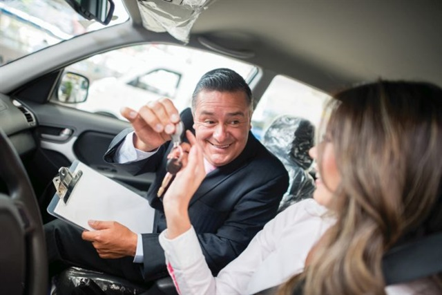 """See you in 10 years!"" Ziegler fears extended loan terms are keeping customers in new cars for too long, contributing to an oversaturated market."