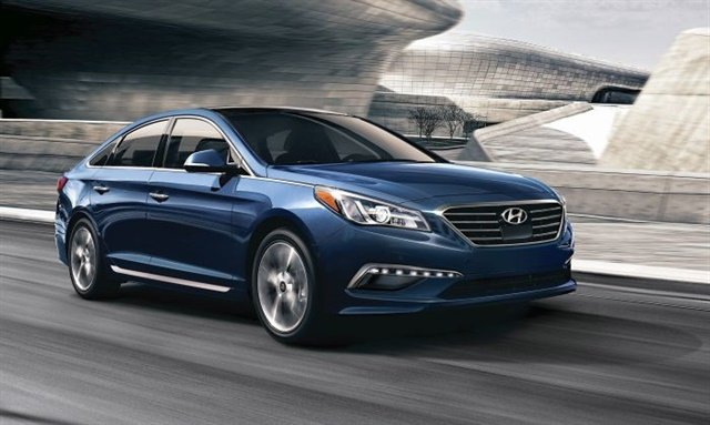 Ziegler believes a cycle of overproduction and fleet dumping has created a glut of late-model used vehicles such as the 2015 Hyundai Sonata, which currently books out lower than a comparable Kia Optima.