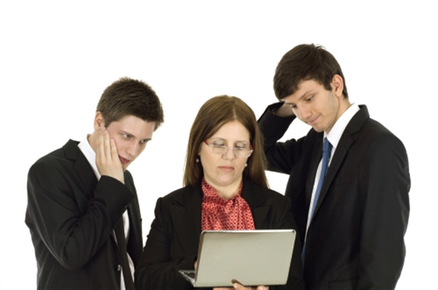 Like countless sales and F&I managers before them, Internet sales managers are destined for failure if they are promoted without the benefit of expert training.Photo via IStockPhoto.com