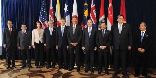 Free trade agreements such as the Trans-Pacific Partnership, brokered by President Barack Obama and the leaders of 11 other nations, have come under attack by politicians on both sides of the aisle.