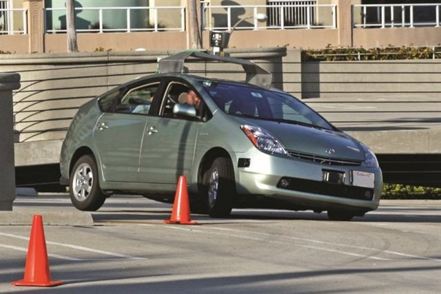 Ziegler fears the push toward driverless and connected cars by Google and other developers could create a fleet of vehicles that could be targeted by hackers and cyberterrorists.