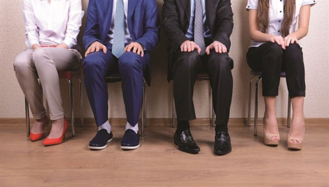A competitive market means good showroom talent can be hard to find. The author advises dealers to make sure their HR departments are processing and screening applicants in a timely manner.