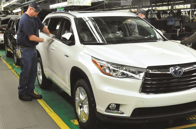 The captive finance arms of all the major manufacturers, including Toyota, have fallen under the jurisdiction of the Consumer Financial Protection Bureau (CFPB). The author fears subprime finance companies could be next.