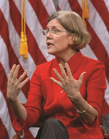 Ziegler fears the advancement of reforms proposed by Sen. Elizabeth Warren (D-Mass.) which would all but eliminate dealer-arranged financing at the expense of car buyers.