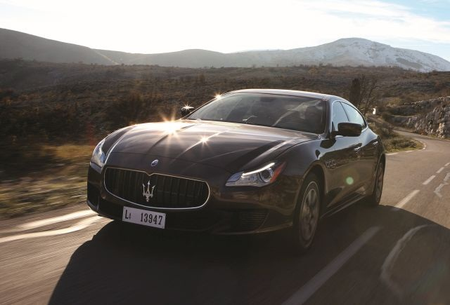 Ziegler believes a potential lawsuit between a Maserati dealer, the OEM and its parent company, Fiat Chrysler, could expose the widespread practice of falsifying sales reports.