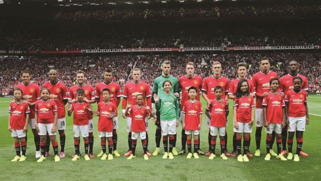 General Motors' ongoing, multimillion-dollar sponsorship of Manchester United FC is off to a rough start. The English soccer team failed to qualify for the major Premier League tournaments last season, months after GM pulled the Chevrolet brand from the European market.