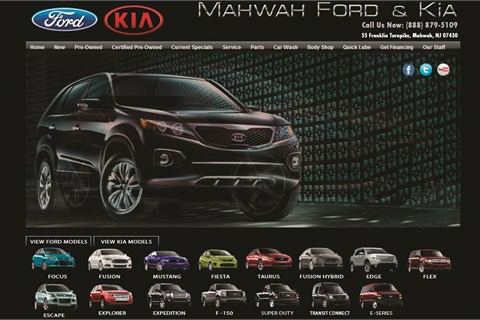 Mahwah Kia claims its franchise was threatened by the automaker for poor sales, but the dealer says his store was not provided enough inventory to sell.