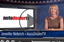 ADTV: Lithia Acquires DCH, CFPB Under Fire