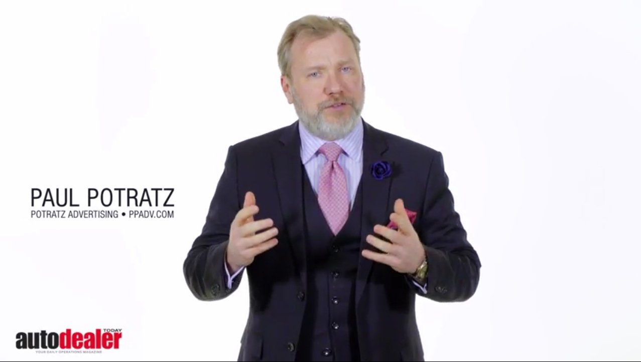 (Video) Put Social Media to Work for You