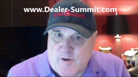 Ziegler Talks Dealer Summit, Profit Masters