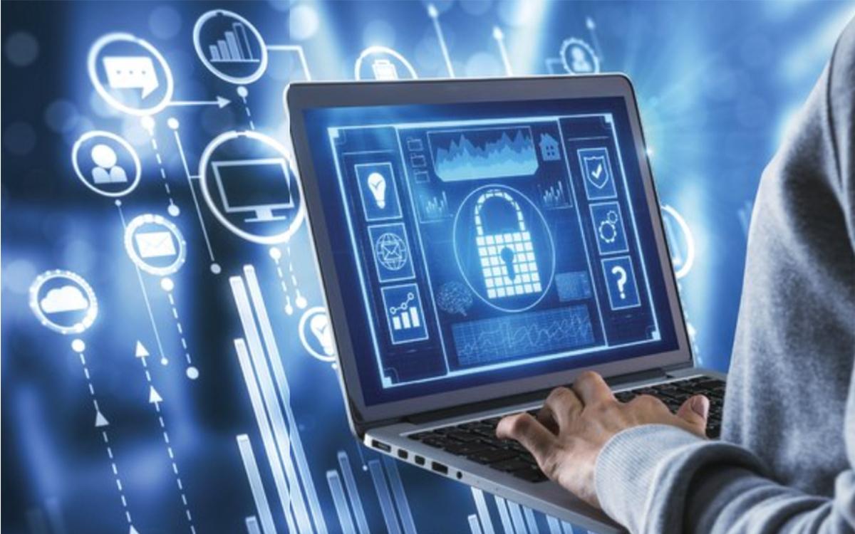 Digital Security in 3 Easy Steps