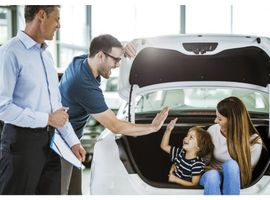 By connecting with the customer and your team, you have the opportunity to make your paycheck and the car buying experience great again.