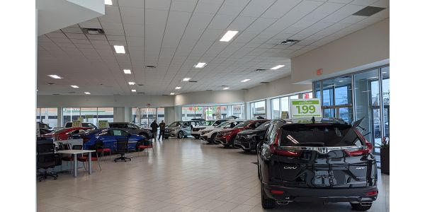 By taking these measures and steps, these dealers have made it possible for customers to...