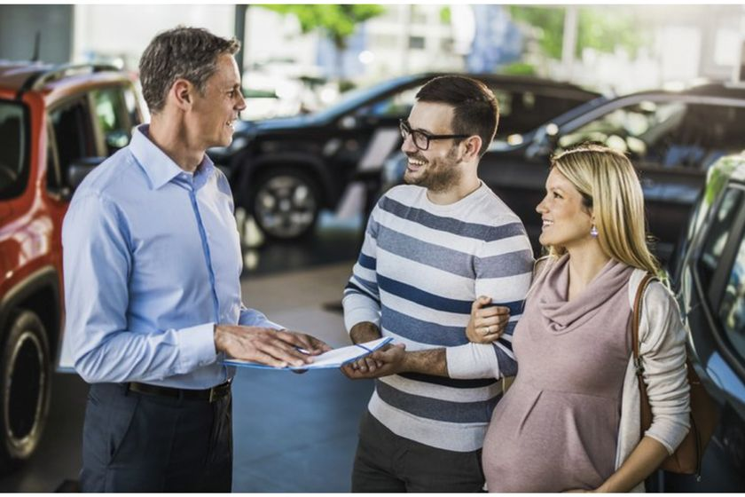 While age and demographics can give you a good starting point for selling, they won't tell you...