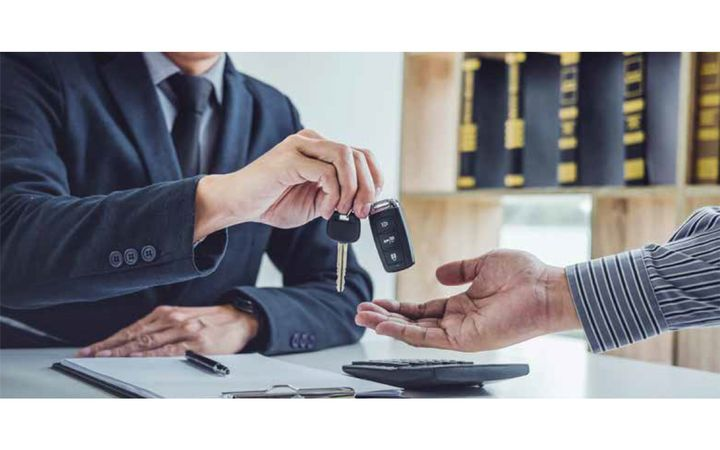 Closing deals is both a state of mind and a consequence of well thought out actions. The power lies in the salesperson that focuses their laser vision onto the next person entering the dealership.​ - IMAGE: PATTANAPHONG KHUANKAEW via GettyImages.com