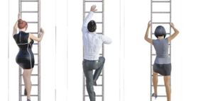 Moving Up the Ladder Isn't for Everyone
