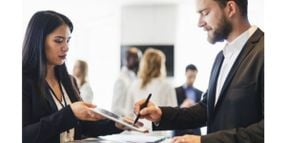 For More Efficient Dealerships, Enable Digital Workflow for All