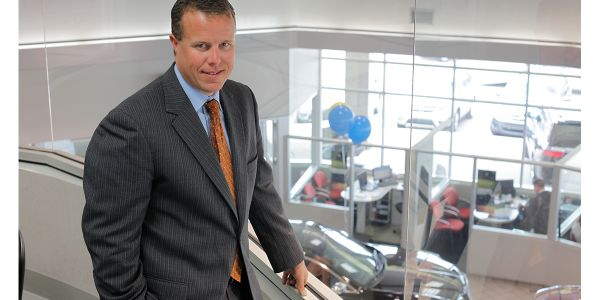F&I spoke with Aaron Zeigler, president of Zeigler Auto Group about how the organization...