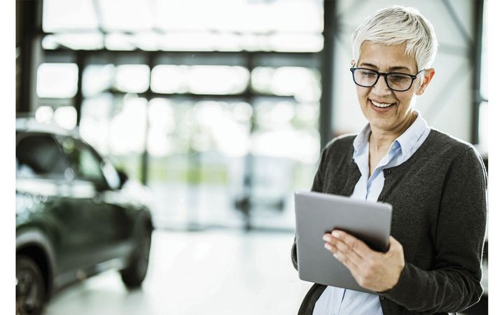 The way people want to buy cars has changed, and those changes are here to stay. Here are a few ways dealerships can lean on their auto dealership software to appeal to today's consumer shopping habits. - IMAGE: GettyImages.com
