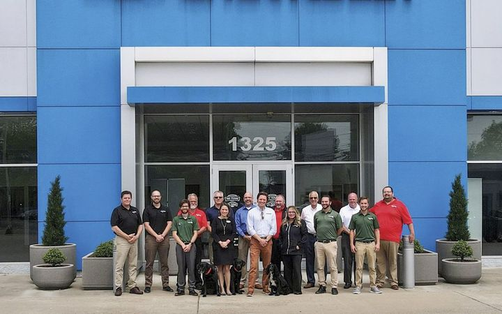 Uncover the secrets to a long-lasting family-run business, find out how McClinton Auto Group is phasing into the digital era, and see how the dealer group's strong community ties act as a pillar of their success. - IMAGE: McClinton Auto Group