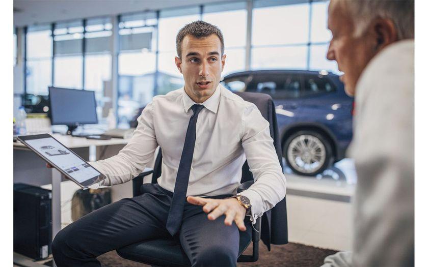 Training expert shares how improving digital presence, sales skills and F&I presentations...