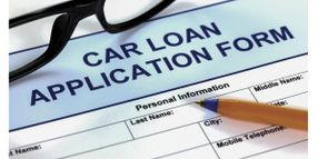 Vehicle Loans Are Risky Business