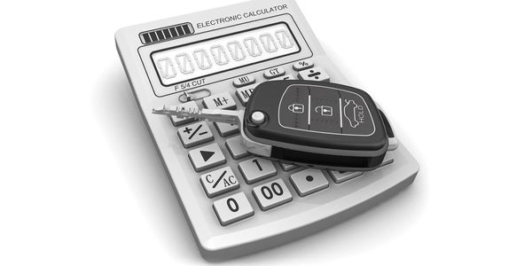 Overall, the data shows encouraging signs for the automotive finance market.