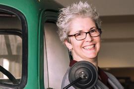 Lori Church Is a Swiss Army Knife for John Elway Dealerships