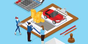 Rising Loan Amounts Drive Consumers to the Used-Vehicle Market