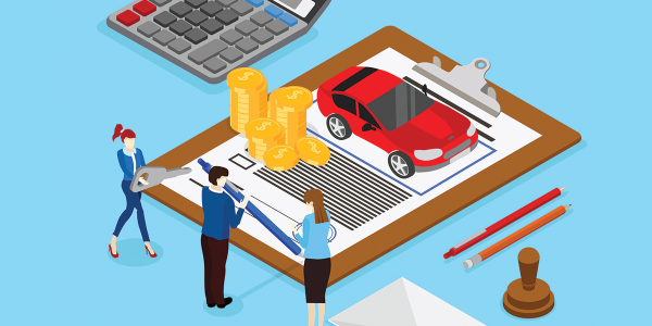 Auto finance sources reported healthy growth in the first quarter, but a closer look reveals a...