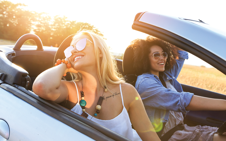 Millennials are widely believed to be averse to car ownership, but a recent MIT study found they drive thousands more miles per year than baby boomers. 